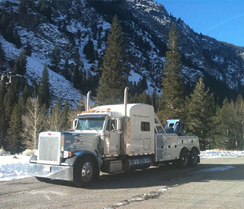 Towing Greeley CO