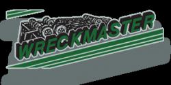 Wreckmaster logo